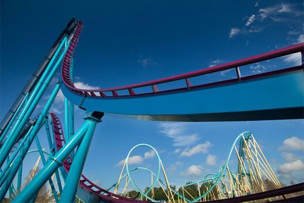 SeaWorld Vacation Packages
