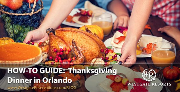 thanksgiving dinner in orlando