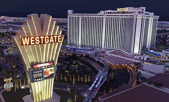 Westgate Resorts in Las Vegas