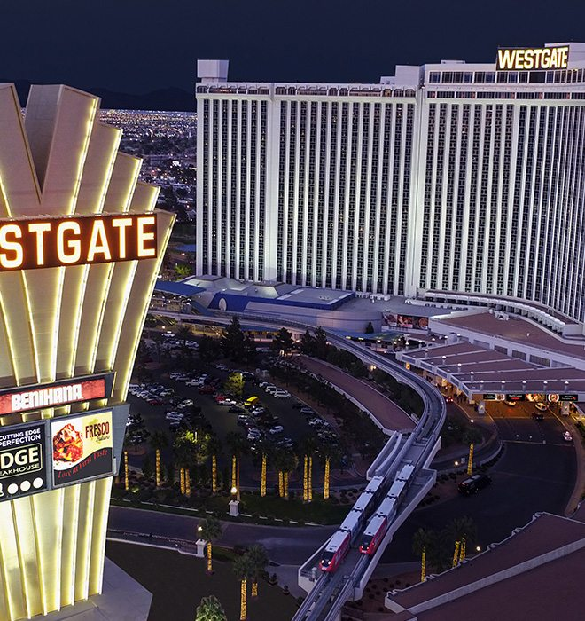 Westgate Las Vegas Hotel and Casino