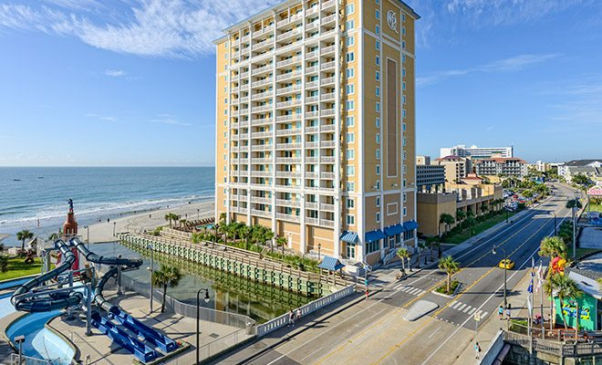Westgate Resorts in Myrtle Beach