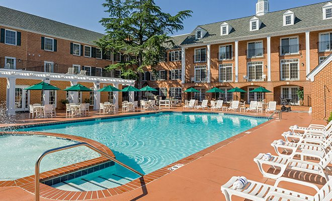 Westgate Resorts in Williamsburg