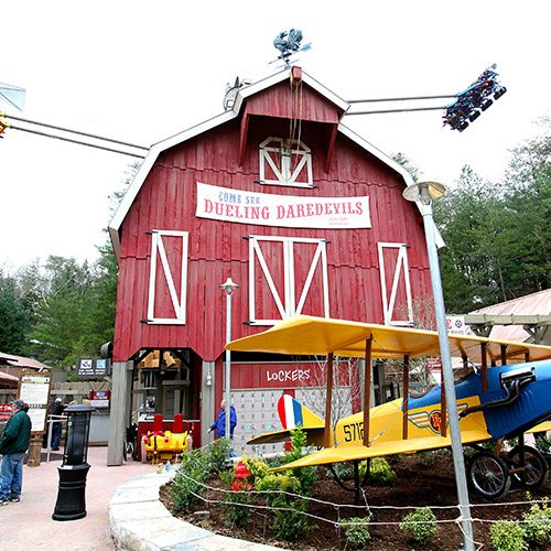 Things to Do In Gatlinburg- Wine Fest