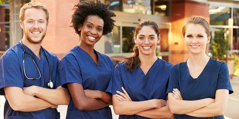 Nurse hotel deals