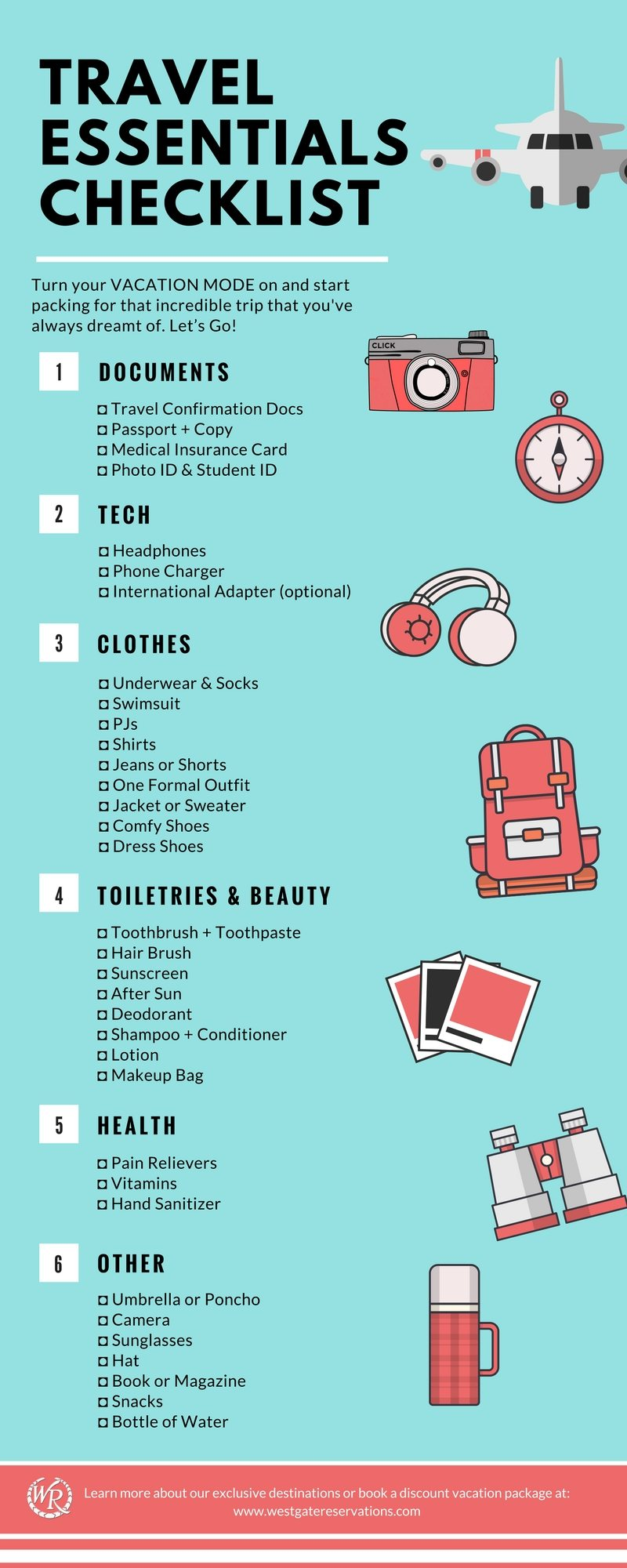 what to pack in your bag aka travel essentials
