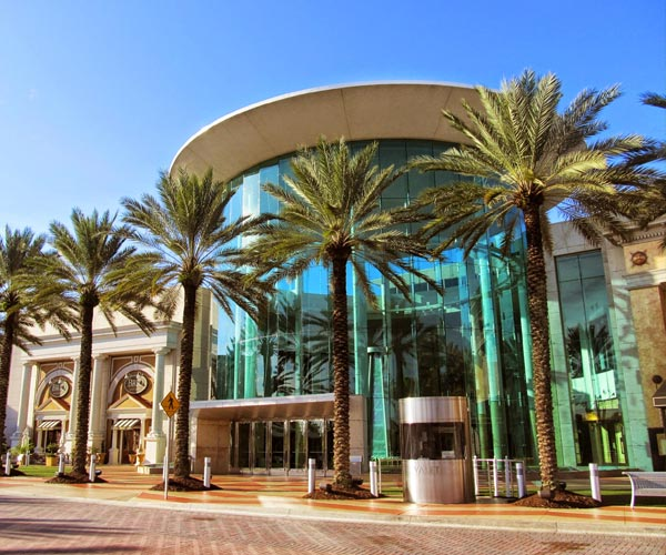 Shopping Things to Do In Orlando