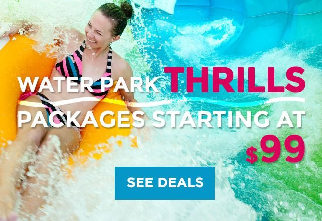 Orlando Waterpark Deals