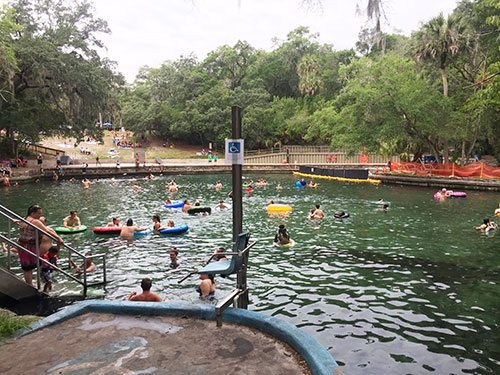 Wekiwa Springs Florida