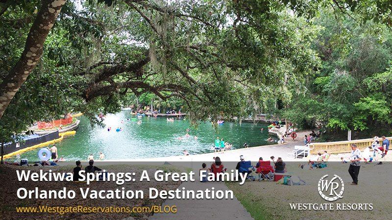 Wekiwa Springs Florida