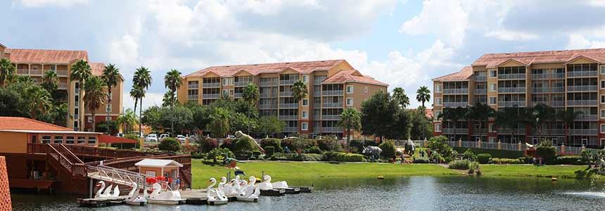 Vacation Villas Kissimmee