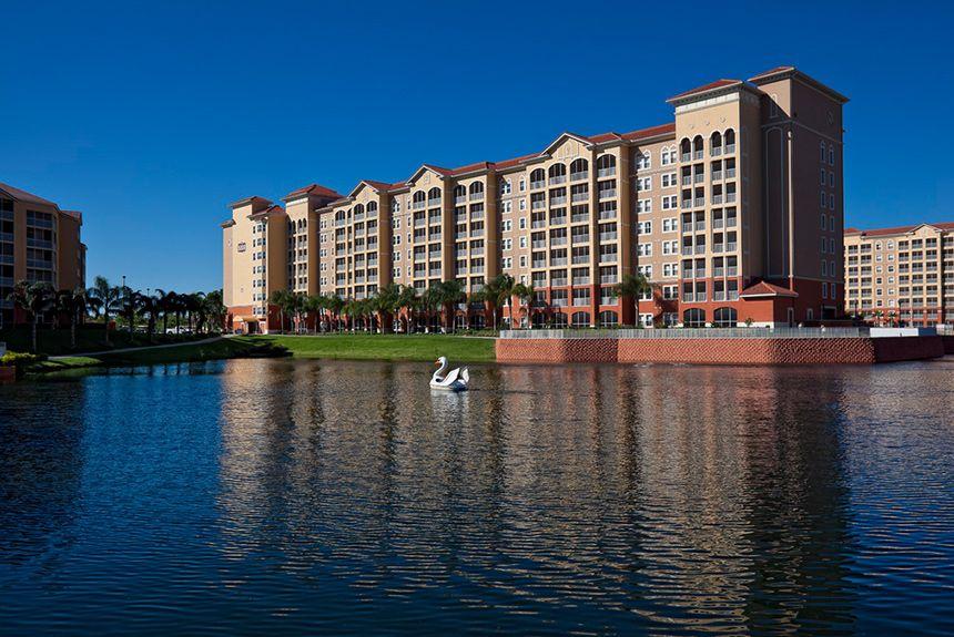 Westgate Resorts property