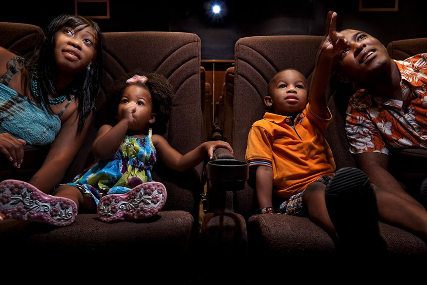 westgate resorts movie theater