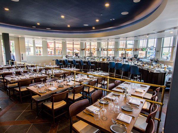 Ranked We Reveal The Best Disney Springs Restaurants
