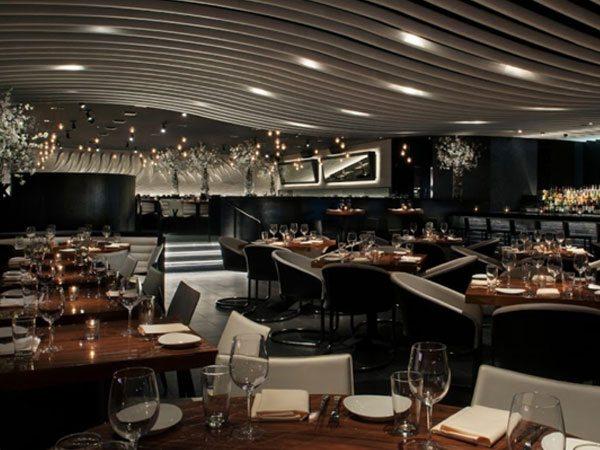 STK Restaurant Orlando