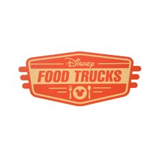 Disney Food Trucks