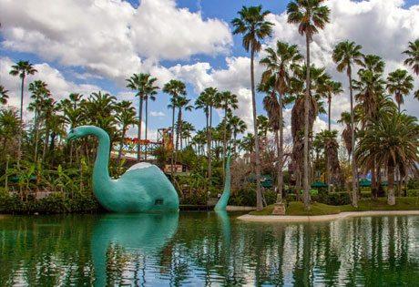 Echo Lake at Disneys Hollywood Studios