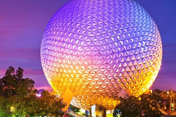 Epcot in Orlando, FL | Buy Epcot Tickets