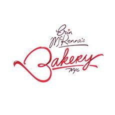 Erin McKennas Bakery NYC