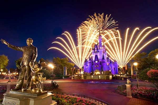 Disney's Magic Kingdom Ticket Discounts