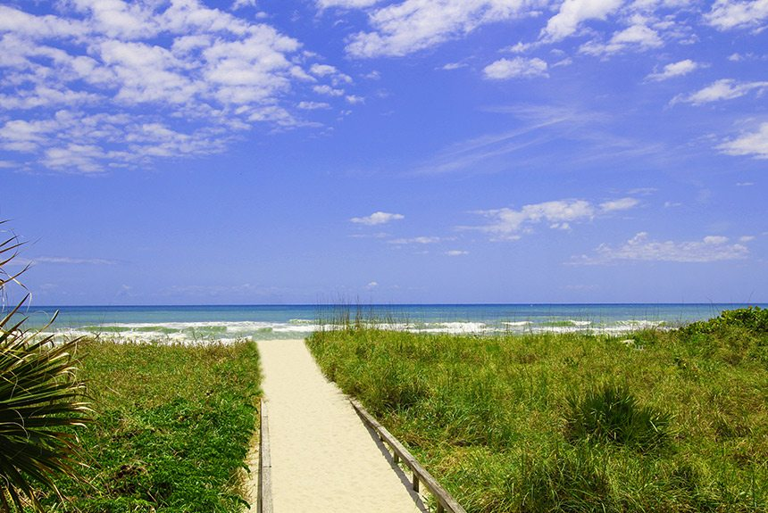 Wakulla Suites Beach Access