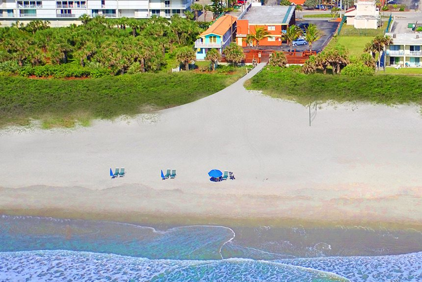 Westgate Beachfront Resort en Cocoa Beach | Cocoa Beach Hotel