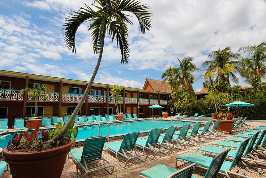 Westgate Cocoa Beach Resort Pool | top rated hotel in cocoa beach near port Canaveral