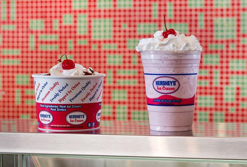 Hersheys Ice Cream