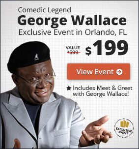 George Wallace in Orlando, FL