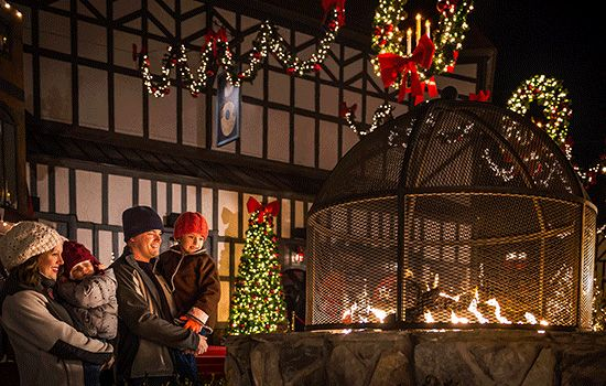 Best Places To Stay In Williamsburg Va For Christmas 2020 Christmas in Williamsburg: Enjoy the Holidays with these Specials!