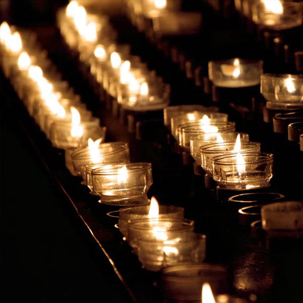 Noches de las mil velas | Westgate Reservations