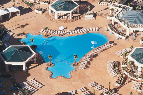 Why Westgate Las Vegas