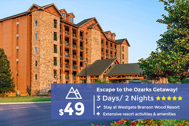 b848a66d7 Westgate Vacation Packages - Vacation Specials - WGResorts