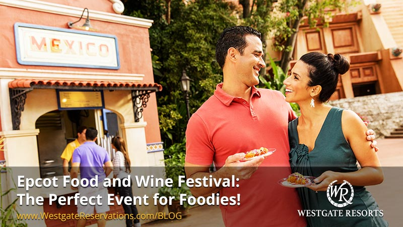 Food and Wine Festival The Perfect Event for Foodies