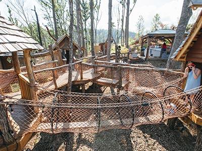 Anakeesta Treehouse