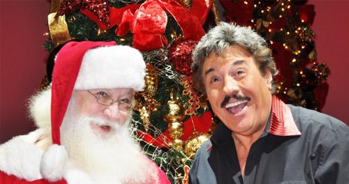 Tony Orlando Great American Christmas
