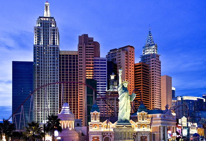 Vegas Attractions | Vegas Vacation