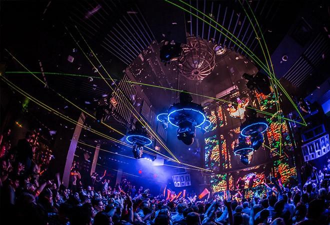 Vegas Nightlife   Vegas Vacation