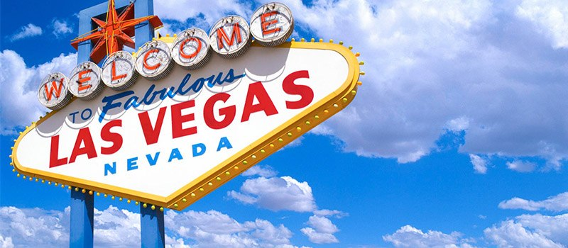 Las Vegas Sign | Las Vegas Vacation