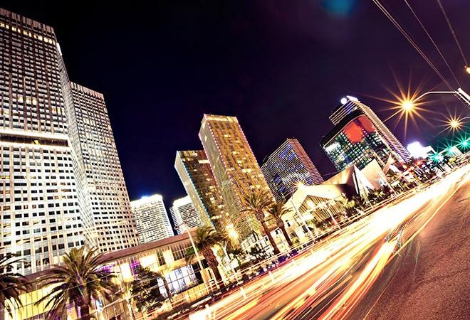 Vegas Strip   Vegas Vacation