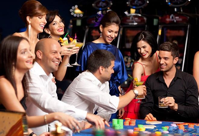 Gambling vacation packages minneapolis casino craps