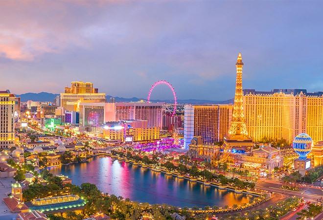 Strippers Vegas
