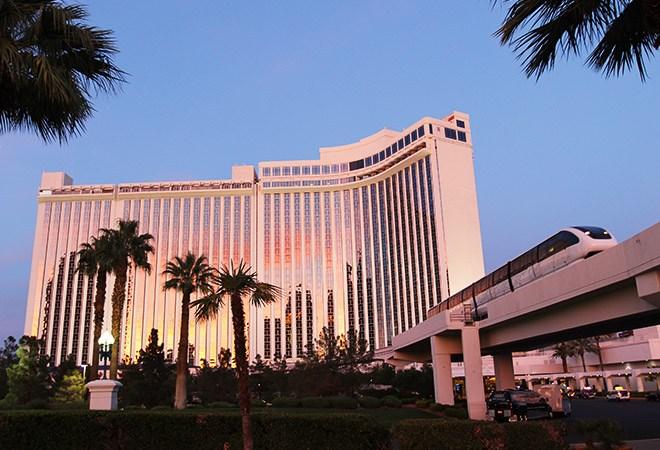 Las Vegas Hotel | Westgate
