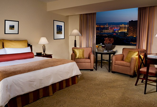 Vegas Vacation Room | Westgate
