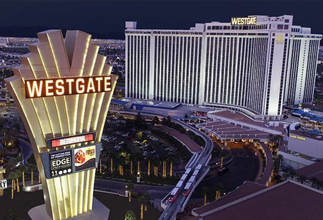 Vegas Vacation Hotel | Westgate
