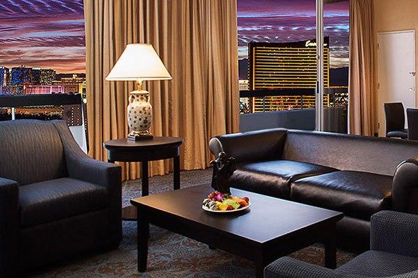 Vegas Room Hotel | Westgate