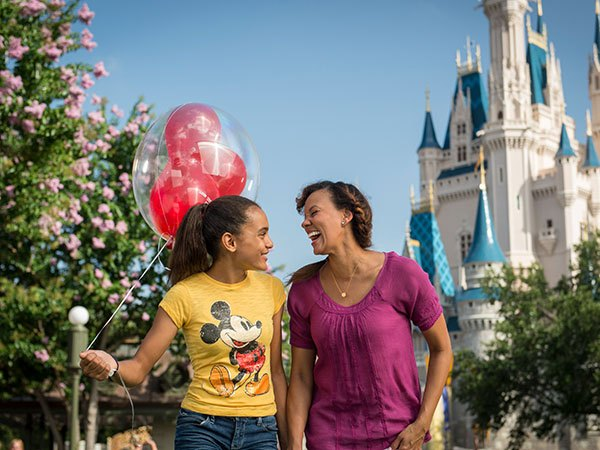 Attraction Disney timeshare