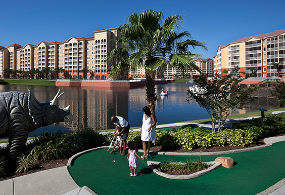 Westgate Golf | Timeshare Vacation