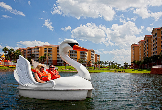 Swan Westgate | Timeshare Vacation