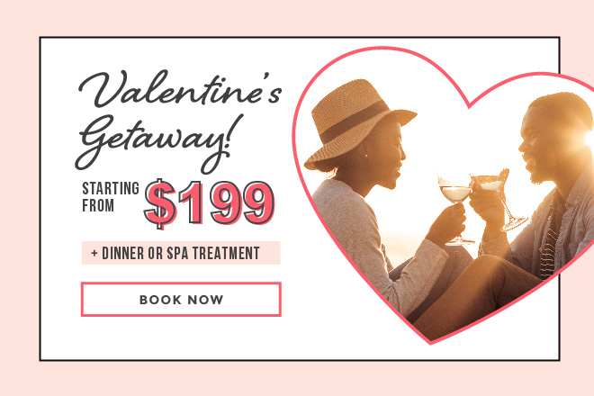 Westgate Resorts Valentine's Getaway in Orlando from $199