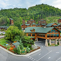 Gatlinburg View Deals